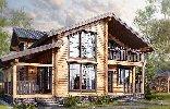 Сравниваем технологии строительства частных домов. Какой деревянный дом лучше?
