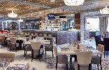 Эффектный дизайн интерьера ресторана – залог прибыльности