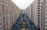 Малогабаритное жильё и его социально негативные последствия