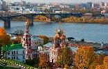 Обзор рынка аренды жилой недвижимости Нижнего Новгорода