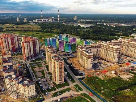 Где купить квартиру в Санкт-Петербурге: плюсы и минусы районов