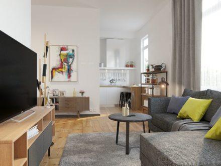 Как переводить жилое помещение в нежилое? Целесообразность и специфика.