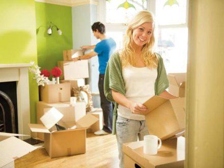 Как решиться на переезд в другую квартиру?