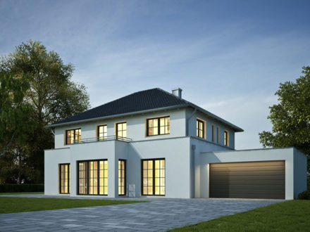 Стоит ли считать лучшим материалом для строительства дома пеноблоки и брус?