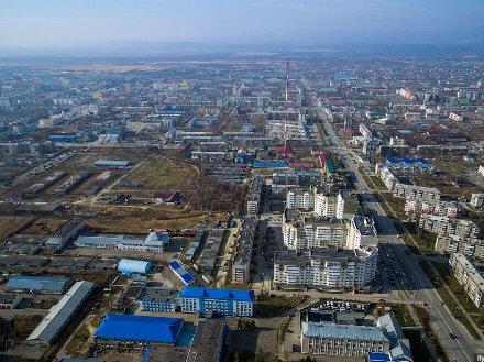 Продажа квартир в Южно-Сахалинске на вторичном рынке