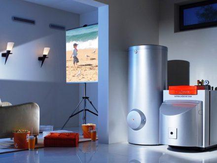 Какой системой индивидуального отопления дешевле отапливать частный дом?