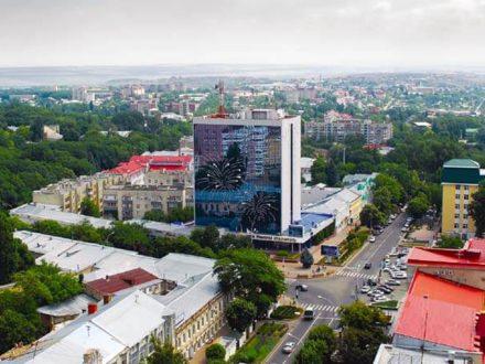 Жизнь и недвижимость в Ставрополе