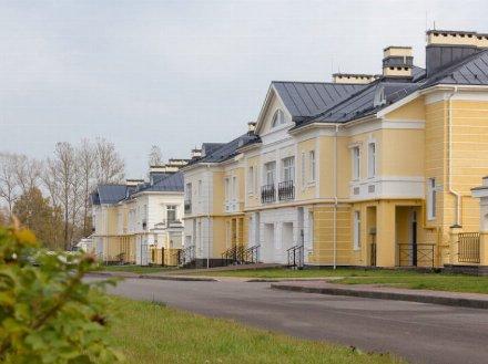 ЖК «Александровский» — доступное жилье в чистом районе пригорода