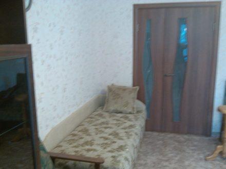Продам однокомнатную квартиру на 1-м этаже 9-этажного дома площадью 42 кв. м. в Тамбове