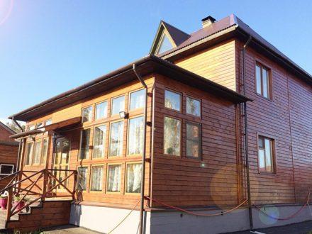 Продам коттедж площадью 169 кв. м. в Иркутске
