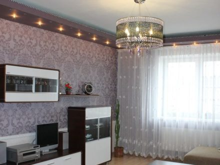 Продам трехкомнатную квартиру на 10-м этаже 11-этажного дома площадью 84 кв. м. в Твери