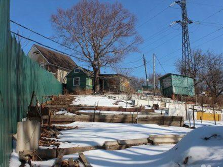 Продам дачу площадью 20 кв. м. в Владивостоке
