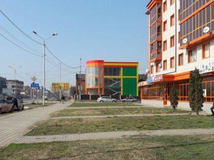 Сдам помещение свободного назначения площадью 75 кв. м. в Грозном