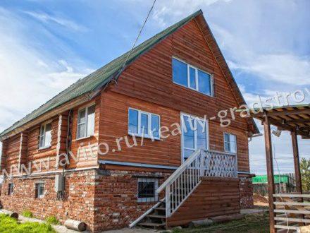 Продам дом площадью 150 кв. м. в Вологде