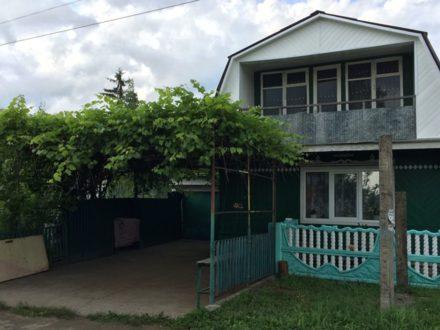 Продам дом площадью 74 кв. м. в Брянске