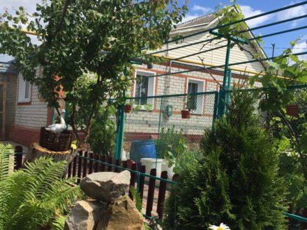 Продам дом площадью 70 кв. м. в Курске