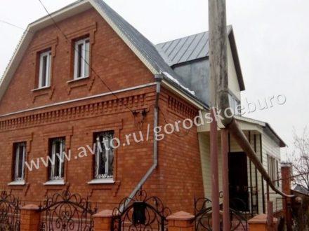 Продам дом площадью 267 кв. м. в Ульяновске