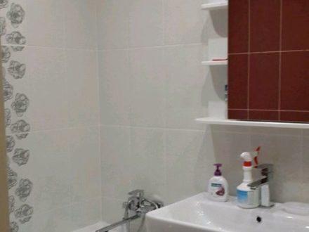 Продам студию на 2-м этаже 14-этажного дома площадью 21 кв. м. в Новосибирске