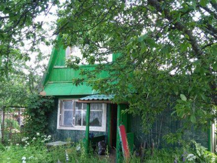 Продам дачу площадью 60 кв. м. в Ижевске