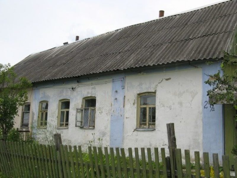 деревня зябрево тульской области фото