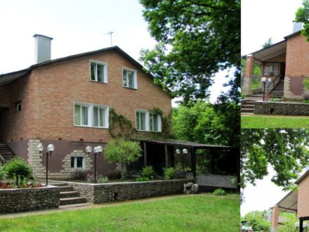 Продам дом площадью 280 кв. м. в Смоленске