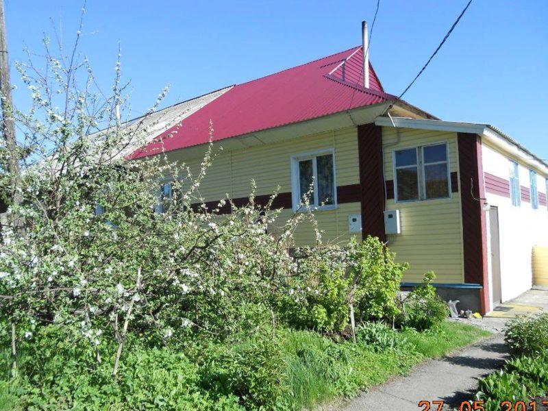 Новоиушино тогульский район фото