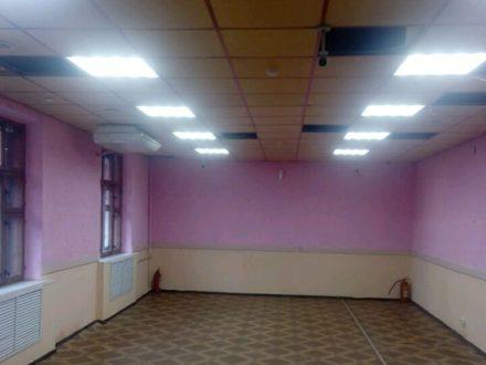 Сдам торговое помещение площадью 102 кв. м. в Владимире
