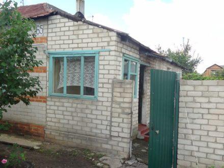 Продам дом площадью 70 кв. м. в Воронеже