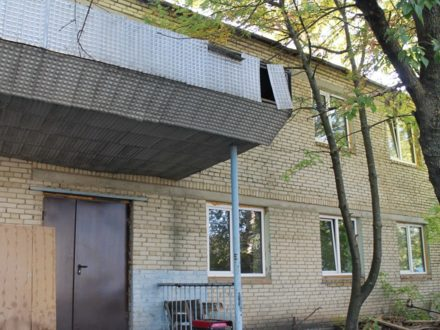 Сдам помещение свободного назначения площадью 250 кв. м. в Пензе