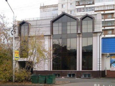 Сдам офис площадью 182 кв. м. в Томске