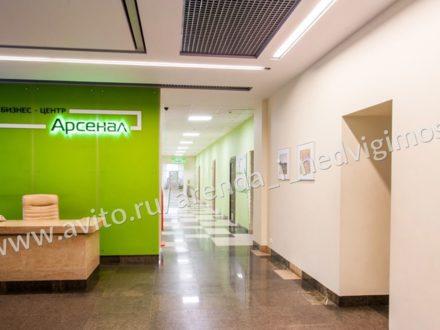 Сдам офис площадью 32 кв. м. в Воронеже