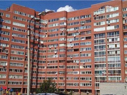 Продам трехкомнатную квартиру на 3-м этаже 14-этажного дома площадью 101 кв. м. в Уфе