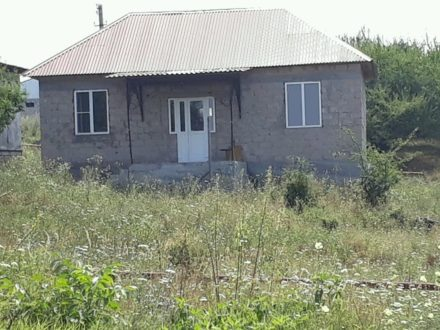 Продам дом площадью 70 кв. м. в Магасе