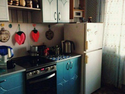 Продам однокомнатную квартиру на 2-м этаже 5-этажного дома площадью 34 кв. м. в Кызыле
