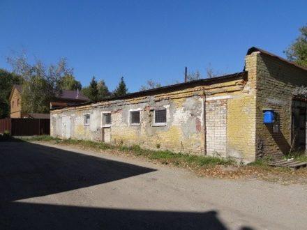 Сдам производственное помещение площадью 300 кв. м. в Пензе
