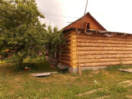 Продам дом площадью 65 кв. м. в Кирове
