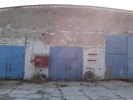 Сдам производственное помещение площадью 450 кв. м. в Южно-Сахалинске