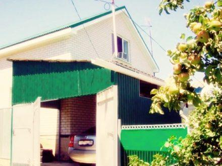 Продам дом площадью 172 кв. м. в Ставрополе