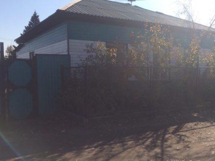 Продам дом площадью 70,2 кв. м. в Кызыле