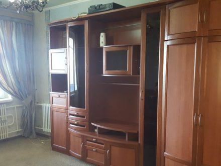 Сдам на длительный срок двухкомнатную квартиру на 9-м этаже 17-этажного дома площадью 54 кв. м. в Воронеже