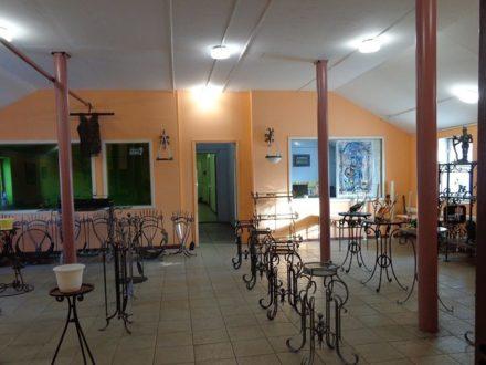 Сдам торговое помещение площадью 150 кв. м. в Красноярске