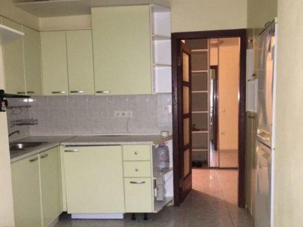 Продам трехкомнатную квартиру на 1-м этаже 9-этажного дома площадью 73 кв. м. в Ростове-на-Дону