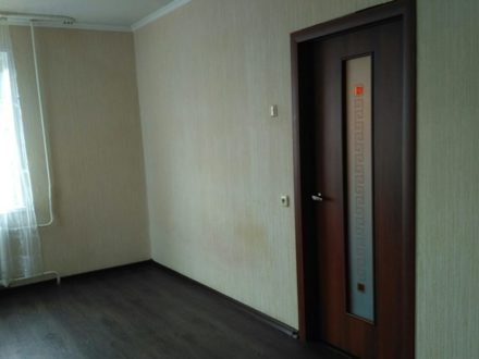 Продам однокомнатную квартиру на 9-м этаже 10-этажного дома площадью 41,7 кв. м. в Пензе