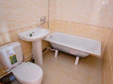 Продам однокомнатную квартиру на 14-м этаже 24-этажного дома площадью 26 кв. м. в Ульяновске
