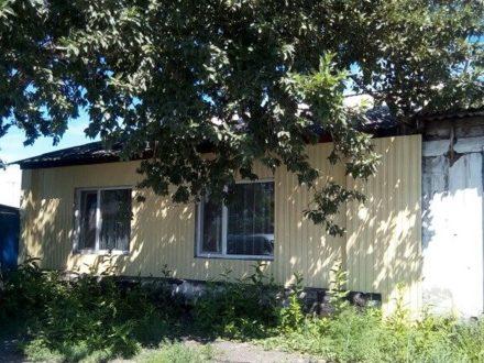 Продам дом площадью 96 кв. м. в Кызыле