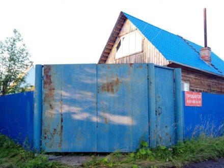 Продам дом площадью 66 кв. м. в Архангельске