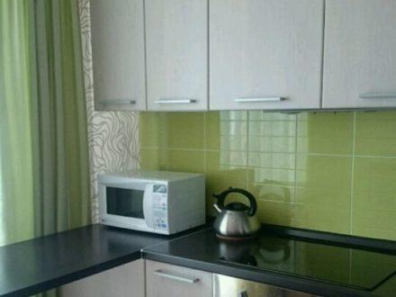 Продам двухкомнатную квартиру на 12-м этаже 17-этажного дома площадью 55 кв. м. в Ижевске