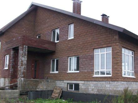 Продам коттедж площадью 462 кв. м. в Уфе