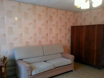 Сдам на длительный срок однокомнатную квартиру на 3-м этаже 13-этажного дома площадью 45 кв. м. в Воронеже
