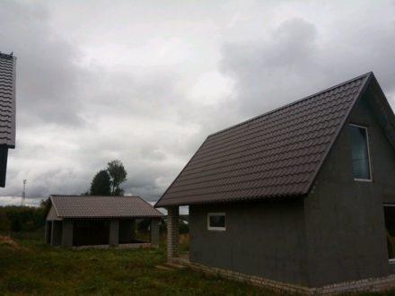 Продам дом площадью 184 кв. м. в Смоленске